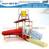 De Fabriek van de Apparatuur van de Dia van het Park van het water in Guangzhou (hd-6601)