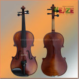 Antique Type Half Handmade Oil Painting Violin
