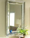 은 또는 Aluminum/Copper Free/Safety/Decoration Glass Mirror와 Mirror Glass