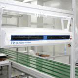 SP-750 de horizontale het Ioniseren Ventilator van de Lucht