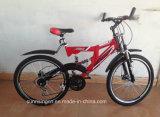 高品質山の自転車26dlx
