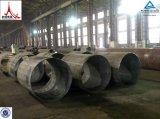 Прямым труба сваренная швом стальная (диаметр: 200-3400mm)