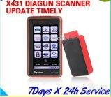 2012 het Nieuwste Hulpmiddel van de Scanner van Diagun van de Lancering van de Versie X431 met Vrije Update Bluetooth