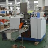 Bendable Stroh, das Maschine herstellt