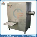 Jr-250 de la viande congelée machine de meulage