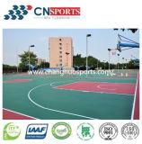 Campos de jogos Piscina Spu piso de borracha para esportes Parque Infantil Andar