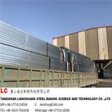 Sección de la depresión del acero de carbón de la alta calidad de la autógena