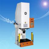 Gute Qualität Juli Modell Jlyc 5 Tonnen Presse Hydro-Pneumatic Stanzen Drücken Sie Maschine für Ignot Stempeln