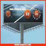 Знамя гибкого трубопровода Frontlit высокого качества (SF550 500D*500D 9*9)