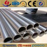 El fabricante 800ht del tubo sin soldadura de ASTM B407 Incoloy 800 forjó el tubo
