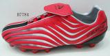 人のサイズのフットボールの靴のための新しいデザイン、Quanlityのよいより安い価格Wholesole