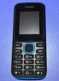 Vente en gros de petites pièces SIM Dual Standby Cheap Old Man Mobile Phone