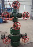 Assemblage de tête de puits de récupération thermique