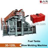6つの層の燃料タンクの自動生産ライン