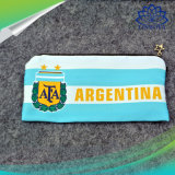Горячая продажа Бразилия World Cup карандашом сумки подарочный пакет для школьных/ Содействие Giftes