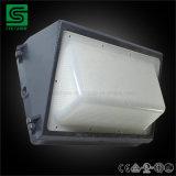 Luz ao ar livre da parede do sensor da lâmpada de parede do bloco do diodo emissor de luz