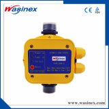 Interruptor de control de presión automático para bomba de agua (el amarillo/negro)