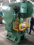J21 CNC машины для пробивания отверстий перфорированный лист нажмите кнопку питания машины