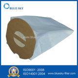 Sacchetto filtro di C-VAC con Libro Bianco per l'aspirapolvere