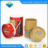 Kundenspezifisches Folien-Papier-Pappnahrungsmittelgefäß mit Griff