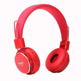 O desporto de alta qualidade para fone de ouvido sem fio Bluetooth com microfone para o telefone de música