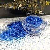 Feines Acrylfunkeln-Puder für Nagel-Kunst-Spitzen Entwurf, Feiertags-Dekoration-Funkeln