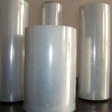 Пластиковые валики ясно LLDPE растянуть пленку на складе много