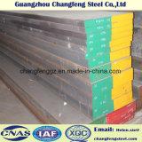 Nak80 / P21 Molde de plástico de alta qualidade Aço Forged Die Steel