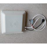 Lettore Integrated passivo colto lungo del IP RFID di frequenza ultraelevata TCP dell'intervallo con la dimostrazione libera di Sdk