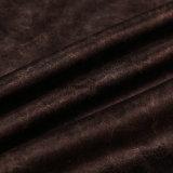 La tela más barata del sofá del terciopelo del modelo nuevo que hace el material (FHP006)