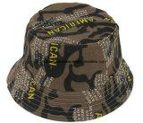Шлем ведра камуфлирования способа просто