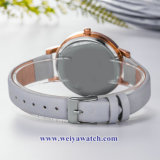 OEM 주문 숙녀 석영 Wist 시계, 숙녀 시계 (WY-17036A)