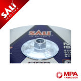 Abschleifende Schleifscheibe mit Mutter 5/8-11 für Metall-Nabe Poliermittel mit MPa-Bescheinigungen