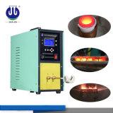 Het Verwarmen van de Inductie van de hoge Frequentie Machine 25kw voor het Solderen van Lassen