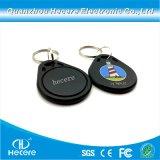 125kHz via RFID HITAG 1 telecomandos Keychains Abs 125 kHz a RFID em4200 Comando Via Rádio
