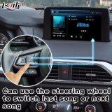 AutoAndroid 6.0 GPS-Multimedia-Navigations-Schnittstelle mit Mirrorlink für Mazda 2014-2017 Cx-9
