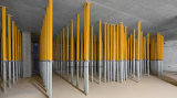 Formwork 시스템 공장을%s 2200-4000mm 비계 조정가능한 강철 버팀대