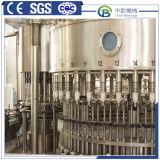 На холодном двигателе стерильности заполнение Ultra Clean автоматический 3 в1 ПЭТ бутылки газированных напитков заполнение системы заправки машины напитки Produ