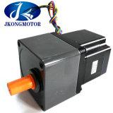 Jk86hsgn 86mm (NEMA34) El motor de pasos con caja de cambios