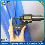 ruban bleu adhésif acrylique d'animal familier de 0.05mm pour la pulvérisation de véhicule