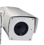 5km Laser IR 조명기 야간 시계 사진기