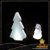 La decoración del árbol de Navidad LED impermeable lámpara (F009)