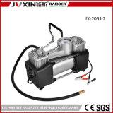 CC elettrica 120psi del gonfiatore 12V della gomma automatica della pompa portatile del compressore d'aria per il veicolo