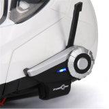 Intercomunicador sin hilos impermeable de la motocicleta de Bluetooth