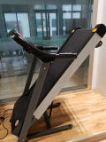 Folding Multi Function DC Motor Electric Commercial Treadmill