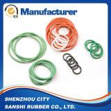 Bestand O-ring de Op hoge temperatuur van de douane
