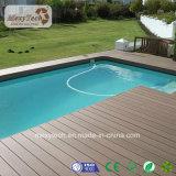 Decking de coextrusion de piscine pour la technologie neuve de Decking