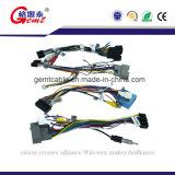 Profesional en cable del coche de los conectores de batería de coche de la vela 3