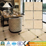 Último pulido pisos de piedra rústica esmaltada baldosas para exteriores e interiores (SP6PT29T)