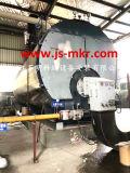 20 тонн природного газа паровой котел, Tefu Producted в 2016